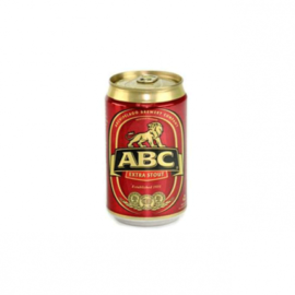 ABC Extra Stout Can