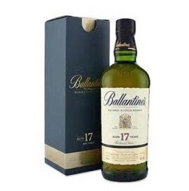 Ballantine's 17Yrs