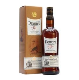 Dewar's 12Yrs