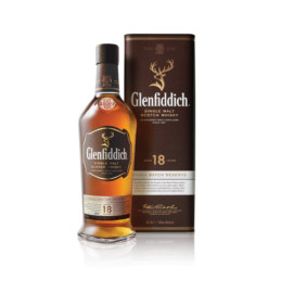 Glenfiddich 18Yrs
