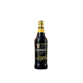 Guinness Stout Bottle