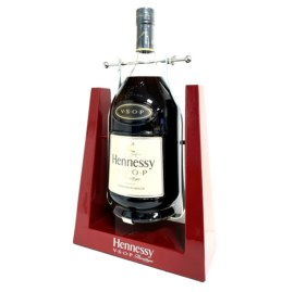 Hennessy VSOP 3 Litre (With New Cradle)