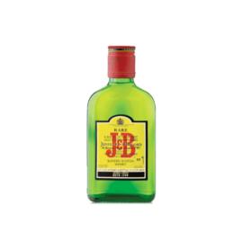 J&B Rare Whisky