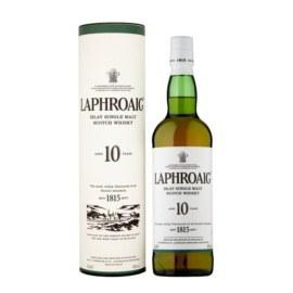 Laphroaig 10Yrs