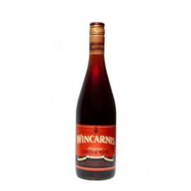 Wincarnis Ginger Wine