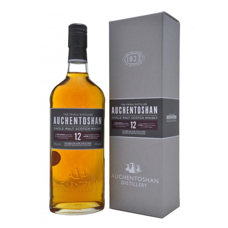 Auchentoshan 12Yrs 700ml