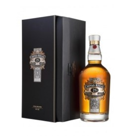 Chivas Regal 25Yrs