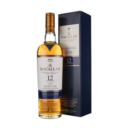 Macallan 12Yrs Double Cask