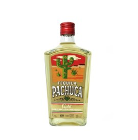 Pachuca Tequila Gold