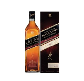 Johnnie Walker Black Label Sherry