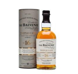 Balvenie 16Yrs Triple Cask