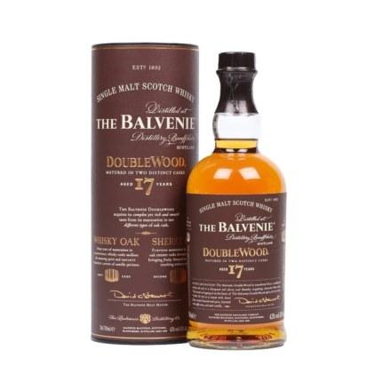 Balvenie 17Yrs DoubleWood