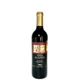 Vina Agapius Zero Alcohol