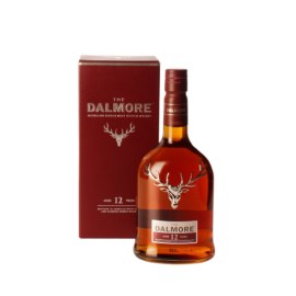 DALMORE 12 YEARS SINGLE MALT