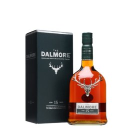 Dalmore 15 Years Single Malt