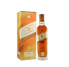 Johnnie Walker Gold Label 18 Yrs