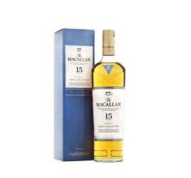 MACALLAN TRIPLE CASK 15YRS