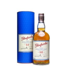 GLENFARCLAS 12 YRS HIGHLAND SINGLE MALT
