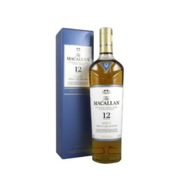 MACALLAN TRIPLE CASK