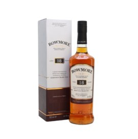 Bowmore 18Yrs Islay Single Malt
