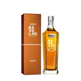 Kavalan Classic Single Malt