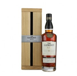 GLENLIVET 25 YRS 700ml