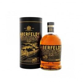 Aberfeldy 12 Yrs Highland Single Malt