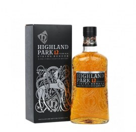 Highland Park 12 Yrs Single Malt