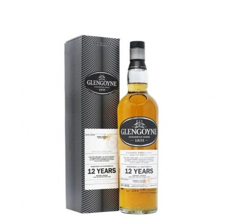 Glengoyne 12 Yrs Highland Single Malt