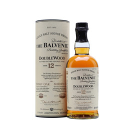 Balvenie 12Yrs DoubleWood