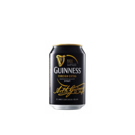 Guinness Stout Can