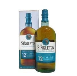 Singleton Dufftown 12Yrs
