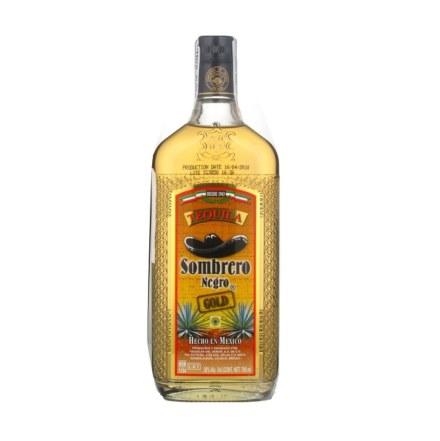 Sombrero Tequila