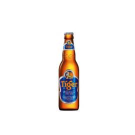 Tiger Beer Bottle