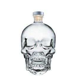 Crystal Head Vodka W/O Box