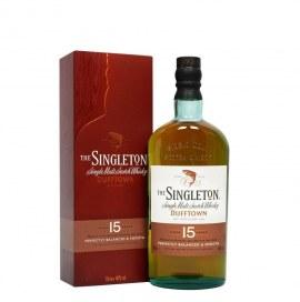 Singleton Dufftown 15Yrs