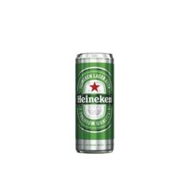 Heineken Slim Can