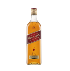 Johnnie Walker Red Label W/O Box