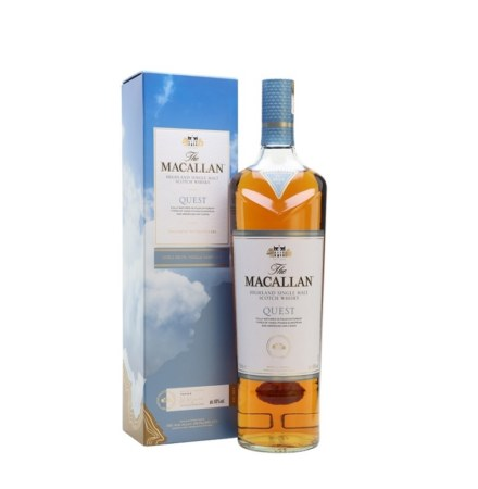 MACALLAN QUEST
