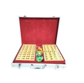 REMY MAJONG SET (Metal Box)