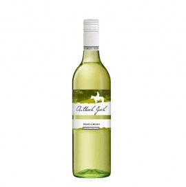 Outback Jack Pinot Grigio 2020