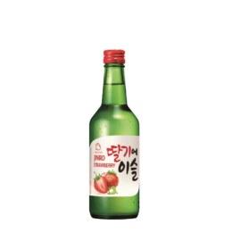Jinro Soju Strawberry