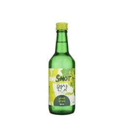 OneShot Green Grape