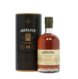 Aberlour 18 Years Highland Single Malt